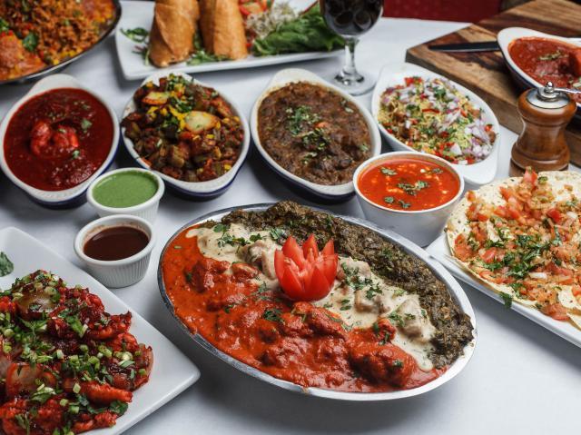 Рецепты новых кулинарных блюд с фото